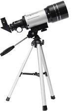 Telescopio Astronómico Monocular de Alta Definicion HD con Tripode