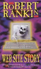 Web Site Story,Robert Rankin