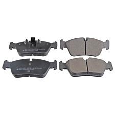 Front Brake Pad Set Fits BMW OE 34116769763 Blue Print ADB114228