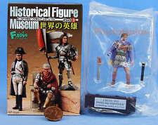 F-Toys Historical Legend Figure Museum Alexander The Great Greek Kingdom WH_25