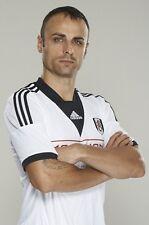 Football Photo>DIMITAR BERBATOV Fulham 2013-2014