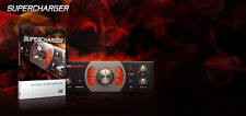 Native Instruments Supercharger - compressor plug-in and remix sets RRP $49