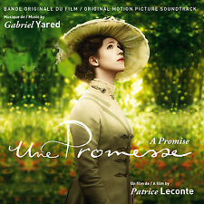 Une Promesse (BOF) / A Promise (OST) - Gabriel Yared