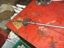 CHRYSLER 45 boat motor 457HA lower unit shaft I have more for this motor