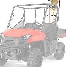POLARIS RANGER LOCK AND RIDE TOOL RACK  P/N 2877039