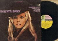 Sinatra, Nancy - Movin' With Nancy Reprise 6277 Vinyl LP Record