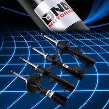 DNA Front+Rear Black Shock Absorber Damper Coilover Strut For 05-09 Tucson/JE/KM
