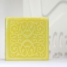 Card C - Handmade Silicone Soap Mold Candle Mould Diy Craft Molds