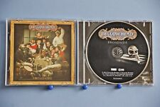 BELLOWHEAD - BROADSIDE - 12 TRACK 2012 CD ALBUM - 1ST CLASS MAIL