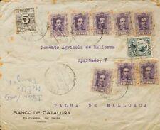 España. Islas Baleares. Historia Postal. Islas Baleares. Historia Postal. IBIZA