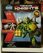 Tenkai knights Titan Valorn  13005