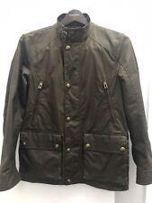Belstaff Tourmaster Wax-cotton Jacket IT46/US36 $695