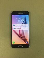 Samsung Galaxy S6 SM-G920V - 32GB - Black Sapphire Verizon Smartphone