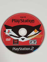 PS2 PlayStation 2 Official U.S. Magazine Issue 62 Demo Disc - Tested