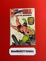 Silver Age Comic Tales To Astonish #87! Super High Grade Comic