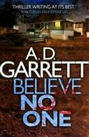 Creer No One Libro en Rústica A. D. Garrett
