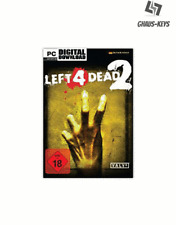 Left 4 Dead 2 Steam Download Key Digital Code [DE] [EU] PC