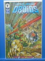 Star Wars Droids #6 Dark Horse Comics CB8815