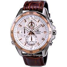 Casio Edifice Uhr Herren Armbanduhr Modell EFR-547L-7AVUEF mit LED Light