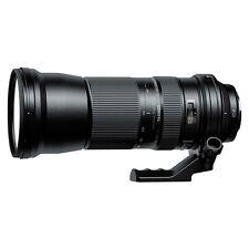 Tamron SP 150-600mm f/5-6.3 Di VC USD Lens for Nikon