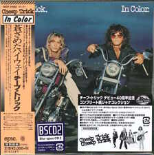 CHEAP TRICK-IN COLOR+7-JAPAN MINI LP BLU-SPEC CD2 BONUS TRACK Ltd/Ed E25
