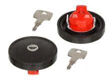 Tankdeckel für Zentralverriegelung Version mit Schlüssel für DACIA OPEL RENAULT