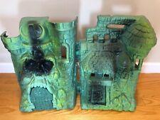1981 Vintage Masters of the Universe He-Man Castle Grayskull Playset Orig. owner