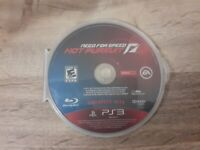 Need for Speed: Hot Pursuit -- Greatest Hits (Sony PlayStation 3) ps3 DISC ONLY