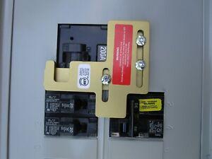 SIE-P2 Murray Siemens Generator interlock kit 150 or 200 Amp Panel LISTED