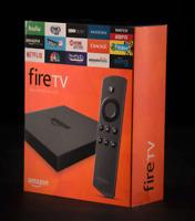 AMAZON FIRE TV BOX 2 | 4K UHD | KODI 17.6 | VAVOO | SKYGO | SKYTICKET | APPSTORE