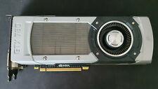 Nvidia Geforce GTX 780 (3GB) Founders Edition Grafikkarte