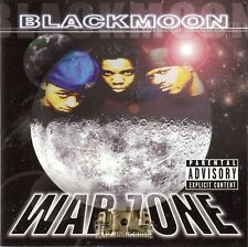 War Zone by Black Moon CD **Like New** Boot Camp Clik