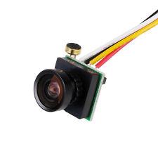 120° Lens 600TVL Color Mini Micro Hidden FPV CCTV Surveillance Camera PAL/NTSC