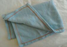 Babies Blue Fleece Blanket