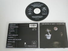 THE SISTERS OF MERCY/FLOODLAND(MISÉRICORDIEUX ÉDITION 2292-42246-2) CD ALBUM