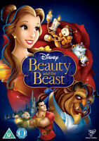 Beauty and the Beast (Disney) DVD (2014) Gary Trousdale cert U ***NEW***