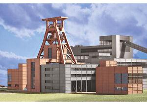 TRIX Minitrix 66310 Spur N Bausatz Zeche Zollverein 1 #NEU in OVP#