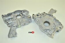 ITM Engine Components 057-1351 New Oil Pump