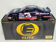 1:24 Dale Earnhardt #3 ACDELCO 1997 ELITE VINTAGE DieCast NASCAR