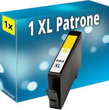 TINTE PATRONEN 903-XL-Y für HP OfficeJet 6950 6960 6962 6968 6970 6975 6978