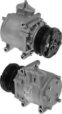 A/C Compressor Omega Environmental 20-11549-AM