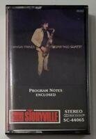 Swingin Friends Jesper Thilo Quartet Cassette Tape 1981 Storyville