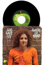 "ELASTIC OZ BAND RARE 7"" USA GOD SAVE US DO THE OZ APPLE THE BEATLES"