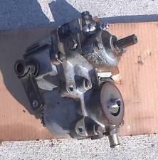 John Deere(64-091) 316 318 330 332 420 430 - Transmission Pump