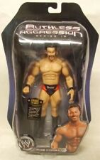 WWE Ruthless Aggression Series 19 Rob Conway La Resistance NWA  (MOC)