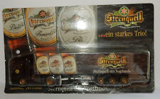 GRELL HO 1/87 CAMION REMORQUE TRUCK TRAILER MAN F2000 STERNQUELL BEER BIERE BOX