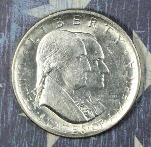 1926 SESQUICENTENNIAL COMMEMORATIVE SILVER HALF DOLLAR COLLECTOR COIN
