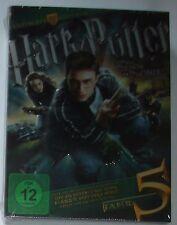 Harry Potter und der Orden des Phönix - Ultimate Edition (Jahr 5)