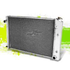 FOR GMC C2500 BASE/SIERRA CHEVY C20 2-ROW ALUMINUM RACING SPEC UPGRADE RADIATOR