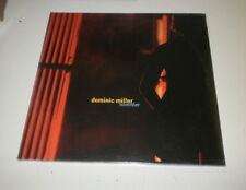 DOMINIC MILLER - NOVEMBER - 2 LP MADE IN GERMANY 2010 Q-Rious Music - NEW!SEALED